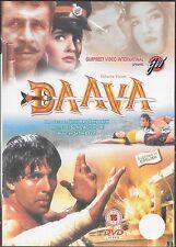DAAVA - AKSHAY KUMAR - RAVEENA TANDON - NUEVO BOLLYWOOD DVD