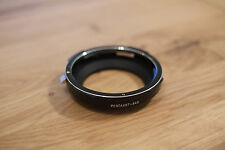 Pentax Mount Lens Adapter from 6x7 / 67 / 67II to 645 / 645N / 645NII