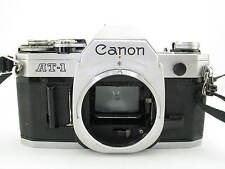 Canon AT-1, AT1, analoger Kamerabody