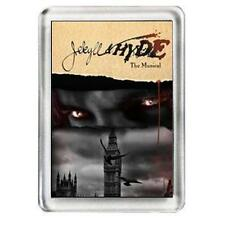 Jekyll & Hyde. The Musical. Fridge Magnet.