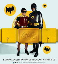 Batman: A Celebration of the Classic TV Series, Joe Desris, Bob Garcia, Very Goo