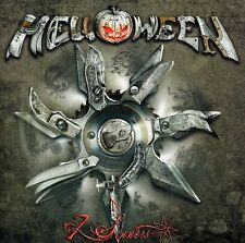 Helloween - 7 Sinners [New CD] Germany - Import