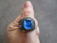 1959 Jackson Milston High School class ring 11