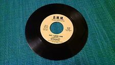 Say I Love You / Zodiac Man THE DYNAMICS early REGGAE Jah D.M.M. 45 rpm LISTEN
