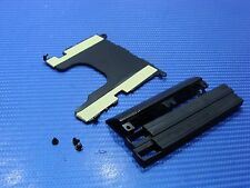 """Dell Latitude E6530 15.6"""" Genuine HDD Hard Drive Caddy with Screws AP0LH000700"""