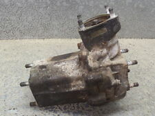 1985 HONDA FOURTRAX 350 4X4 FRONT DIFFERENTIAL DIFF PUMPKIN