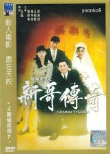 Casino Tycoon (1992) English Sub _ H.K Movie DVD Collection _ Andy Lau , Joey Wo