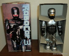Billiken Tin Wind Up RoboCop 3 Robot Made in Japan Mint in Box!