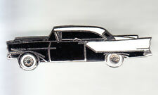RARE PINS PIN'S .. AUTO CAR ANCIENNE OLD 1950 AMERICAINE USA  CADILLAC N&B AR~CO