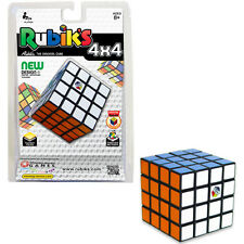 Rubik's 4x4x4 Cube by Winning Moves #5011 ~ FREE shipping!
