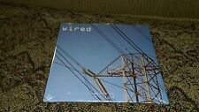WIRED CD Headstrong TRIK TURNER Phatter Than Albert HOTWIRE The Sound Of Urchin