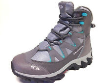 Salomon XR Sotchi GTX Winterstiefel - Gr. 36 / 3,5 Kinderstiefel Outdoor