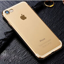 TPU Phone Case  Phone Cover Clear Anti Dust Protect Shell for Apple iphone7