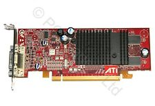ATI FireMV 2200 Half Height - 102A2591501 128MB PCIe Video Graphics Card [3353]