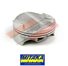 KTM250 SXF EXCF '09-'12 76.00mm Bore Mitaka Racing Piston Kit 75.96mm (A)