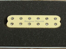 NEW Seymour Duncan SJBJ-1b JB Jr Strat PICKUP Bridge Cream for Stratocaster