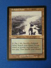 Magic the Gathering MTG – 1x Polluted Delta - Onslaught