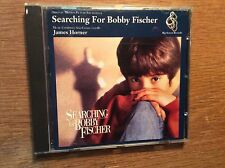 Searching For Bobby Fischer  [CD Score] 1993   James Horner