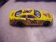 Hot Wheels Loose Cheerios #26 Race Car Toy Story 2 with Real Rider Tires