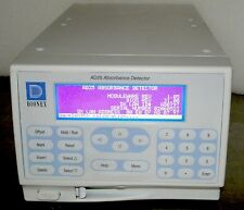 Dionex AD25 Absorbance Detector AD25 Seller Refurbished with 4 Month Warranty