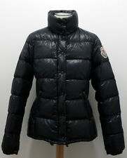 Authentic Moncler Woman Down Jacket Puffa VINTAGE Coat Size 2 Badia Bady