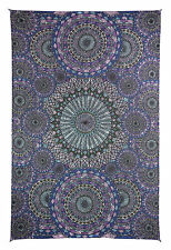 RING OF WATER SPECIAL EDITION OPTICAL ILLUSION TAPESTRY-WALLHANGING-60x90