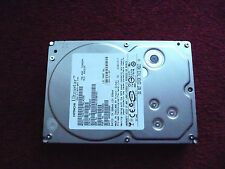 "Hitachi Ultrastar HUA721075KLA330 3.5"" 750GB 7200rpm 3Gb/s SATA Hard Drive"