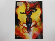 1996 Marvel Masterpieces Warlock #53! NM! See our others! Shipping Discounts!