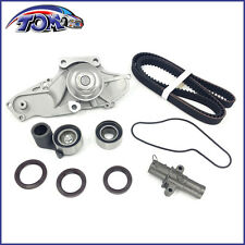 BRAND NEW TIMING BELT KIT W/ WATER PUMP FOR HONDA ACURA SATURN 3.0 3.2 3.7L