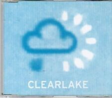 (BN242) Clearlake, Something to Look Forward To - DJ CD