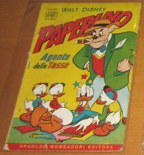 Albi d'Oro - Serie Comica - Numero 10 anno 1954 - Disney