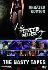 La Petite Mort 2: The Nasty Tapes - Unra DVD