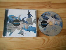 CD Ethno The K Square - Blue Desert (10 Song) TRAUMTON