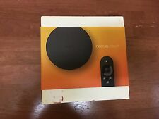 Google Nexus Player Streaming media Console TV500I