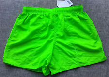 FILA Mens Swimmer Swimming Shorts Green Lime AUS Size SMALL Brand New w tag