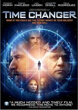 Time Changer A Rich Christiano Film Christian Film New And Sealed Free Ship