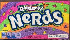 original Wonka Nerds Rainbow 141,7g von Nestle