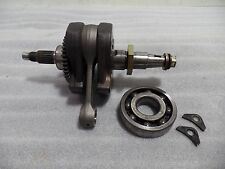 POLARIS PREDATOR 500 03 CRANK SHAFT ASSEMBLY W/ BEARING & RETAINER 3088139