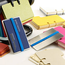 Design Ideas GIVE AND TAKE Business Card Identity Card Case rolodex #3210431