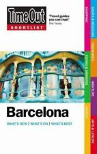 Time Out Shortlist Barcelona 2012-ExLibrary