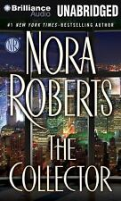 The Collector by Nora Roberts (2014, CD, Unabridged)