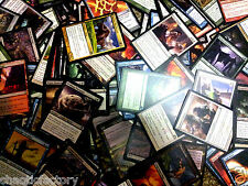 MTG Bulk 100 Magic the Gathering Cards Bulk Lot Random All Genuine