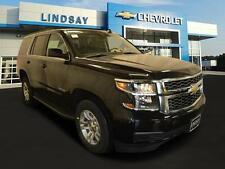 Chevrolet: Tahoe 2WD 4dr LS