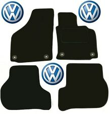 Volkswagen Golf mk5 Tailored Deluxe Quality Car Mats 2007-2008 Hatchback