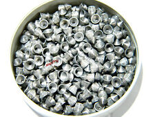 Super Oztay Diabolo Air Rifle Pointed Pellets 4.5 ( 0 .177 ) 250 pcs Grey Box