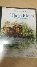 Cannon: Three Rivers Number 2: The Chabet: Music Score (L5)
