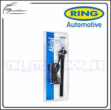 Ring Universal Standard Head Wing Mount Aerial AE708