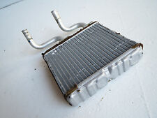 99 03 ACURA TL 01 03 CL TYPE S 3.2 HEATER CORE RADIATOR OEM A5