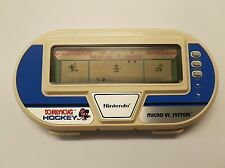 Vintage, Retro, Collectible Nintendo GAME & WATCH DONKEY KONG HOCKEY HK-303