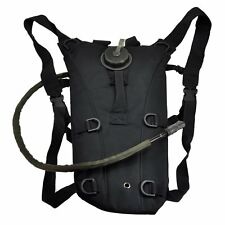 Outdoor 3L Hydration System Backpack Packs Military Molle Water Bag Bladder